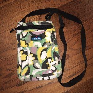 Kavu Crossbody Bag Limited Edition